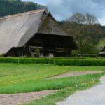 Schwarzwald Vogtsbauernhöfe